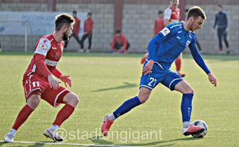 27 марта состоялся контрольный матч между командами  ФК «Новосибирск» и  ФК «Носта».