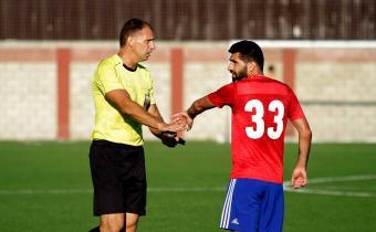 «Енисей» дважды обыграл «СКА-Хабаровск»