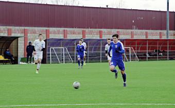 Молодежь «Тамбова» выиграла два спарринга, забив в них 12 мячей