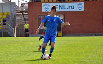 В матче за бронзу вышли команды СШОР «Зенит» (Санкт-Петербург) и «Локомотив» (Москва)