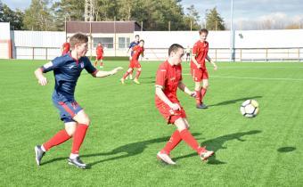 Ростовский СКА завершил сбор победой