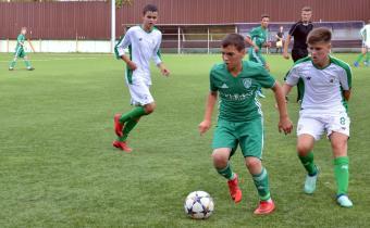 «Спартак» одержал вторую крупную победу на Кубке РФС