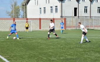 Стартовал турнир по мини-футболу среди краевых подразделений МВД РФ