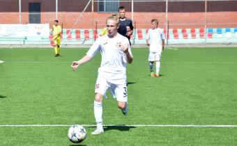 В «Гиганте» завершился групповой этап Кубка РФС