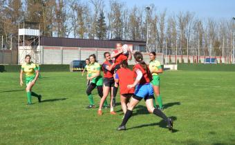 Женская сборная России по регби