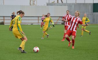 Финальный турнир Первенства России по футболу среди женских команд
