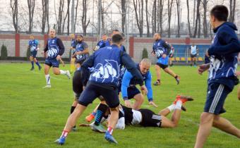 Самый титулованный клуб России проводит сбор в «Гиганте»