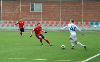СКА и «Оренбург-м» забитыми мячами не отметились