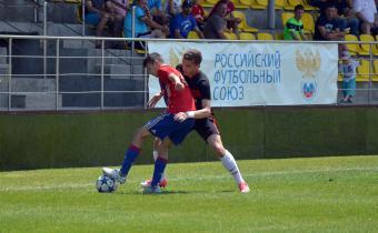Боевая ничья и серия пенальти в матче Спартак – ЦСКА