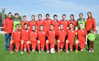 Матч между командами «Звезда-2005» - «Кристалл»