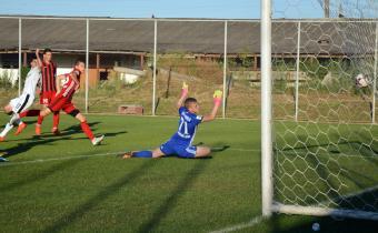 Товарищеский матч между Краснодар-2 и Амкар М