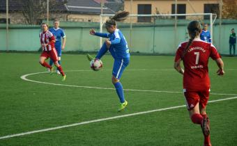 Матч между командами  «Академия футбола» - «Чертаново»