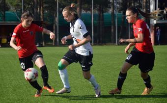 Финальная игра между клубами «Спарта-Свиблово» - «Торпедо»