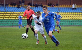 «Краснодар» выиграл Первенство России для футболистов 2004 г.р.