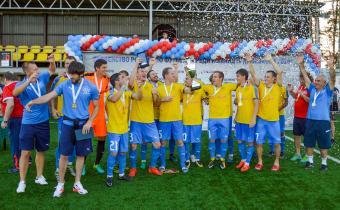 Финал турнира Первенства России по футболу среди команд IV дивизиона 2018 года