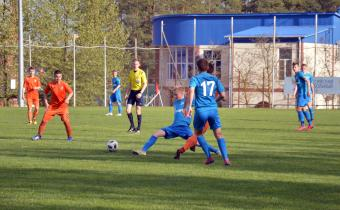 В спорткомплексе «Гигант» в субботу прошли матчи второго тура группового этапа финального турнира Первенства России