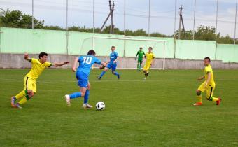 Определились четвертьфиналисты Первенства России.