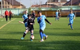 Матч за чемпионство «СФУ» (Красноярск) – «УрФУ» (Екатеринбург)