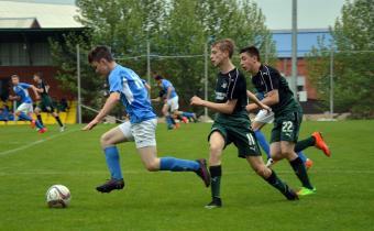 Матч группового этапа команд группы «D» Краснодар - Сибирь