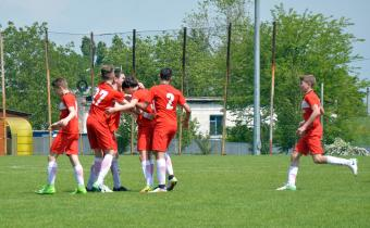 Спартак - Локомотив, матч за 1-8 места.