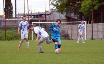 Матч между командами Зенит - Сибирь