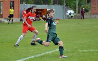 Чемпионский матч между Краснодар – Спартак М
