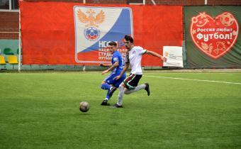 Ростов, Краснодар, Симферополь – призеры НСФЛ сезона-2018/2019