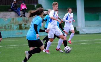 Определились участницы финального матча первенства России (первая лига).