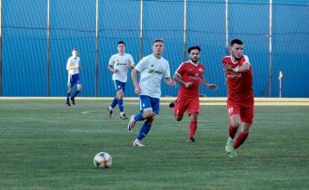 «Зенит-Иркутск» добился победы над «Спартаком»