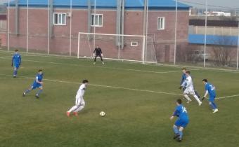 «КамАЗ» проиграл «Биологу-Новокубанск»