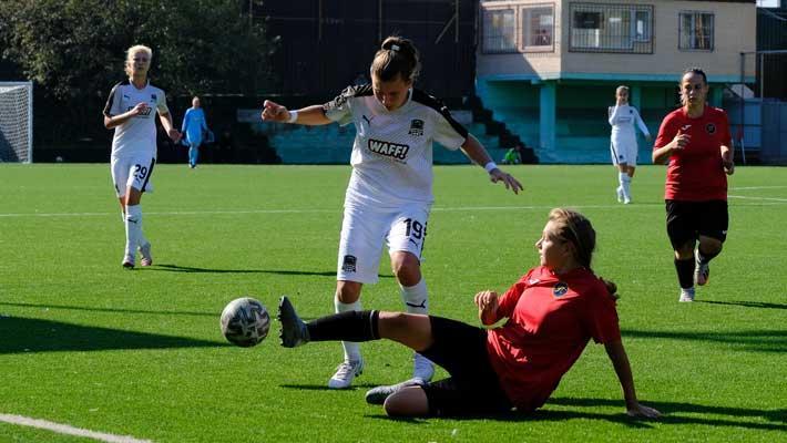 «Краснодар» выиграл матч за третье место