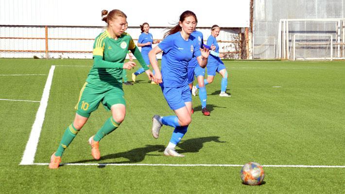 «Дончанка» и «Академия футбола» – в финале первенства России