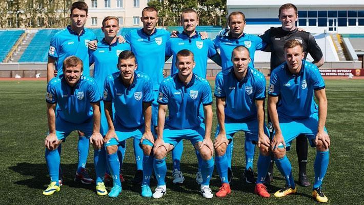 «Сибирь» сыграет с тремя клубами ПФЛ