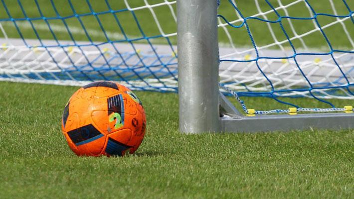 «Луч» отправил три безответных мяча в ворота «Оренбурга-м»