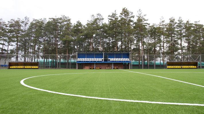 19 мячей в воротах сборной Воронежской области