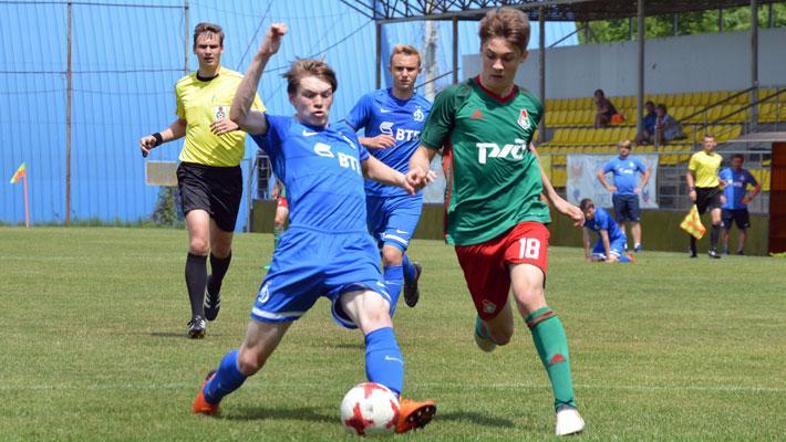 «Зенит» и «Локомотив» вышли в финал Первенства России
