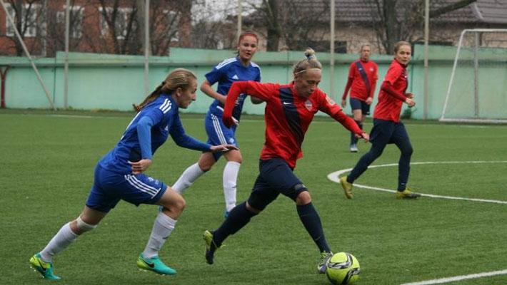 В «Гиганте» пройдет финальный турнир Первенства России по футболу